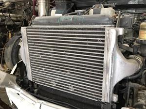 2012 hino 268 radiators (stock #p-5828) part image