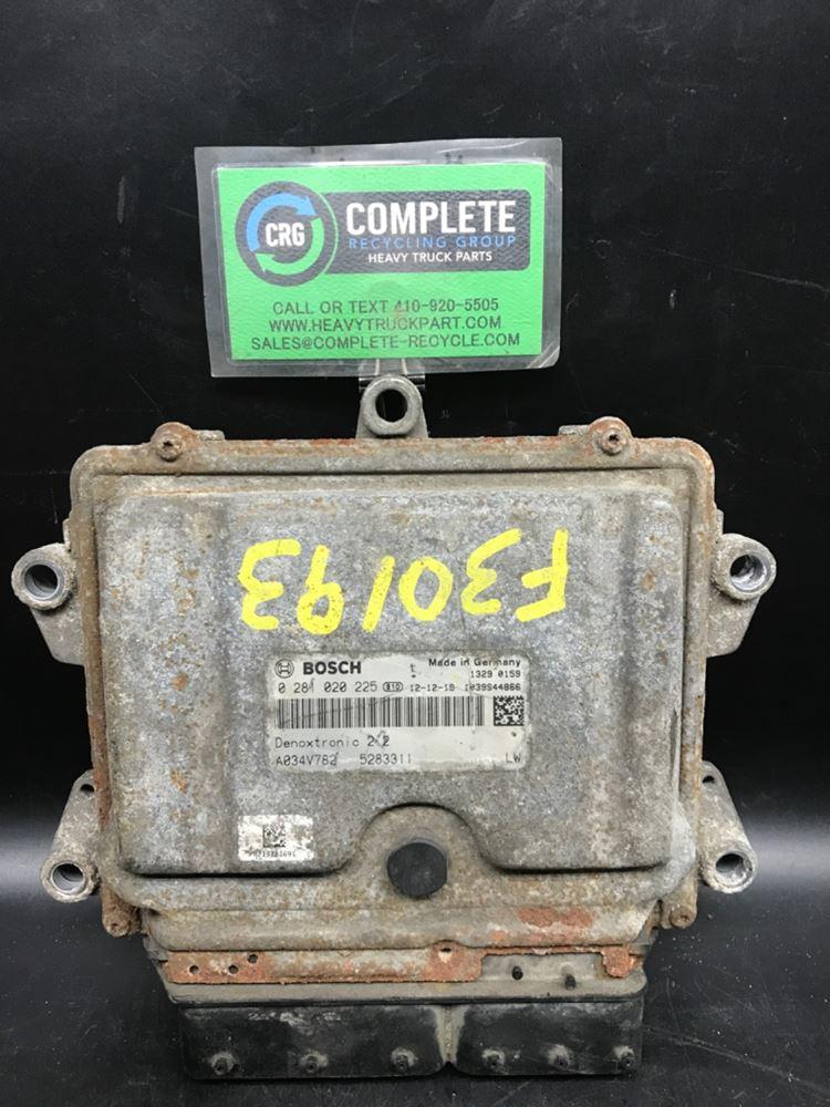 2014 ALLISON 2100HS ECM TRUCK PARTS #685668