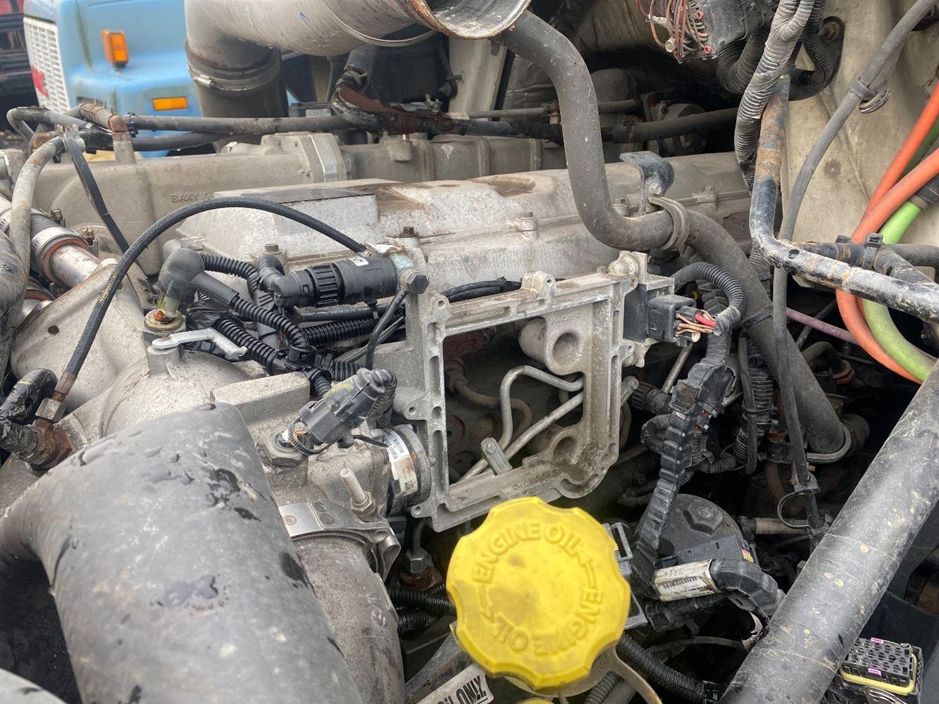 2014 INTERNATIONAL MAXXFORCE 13 ENGINE ASSEMBLY TRUCK PARTS #703137