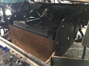 International Battery Box Parts | TPI