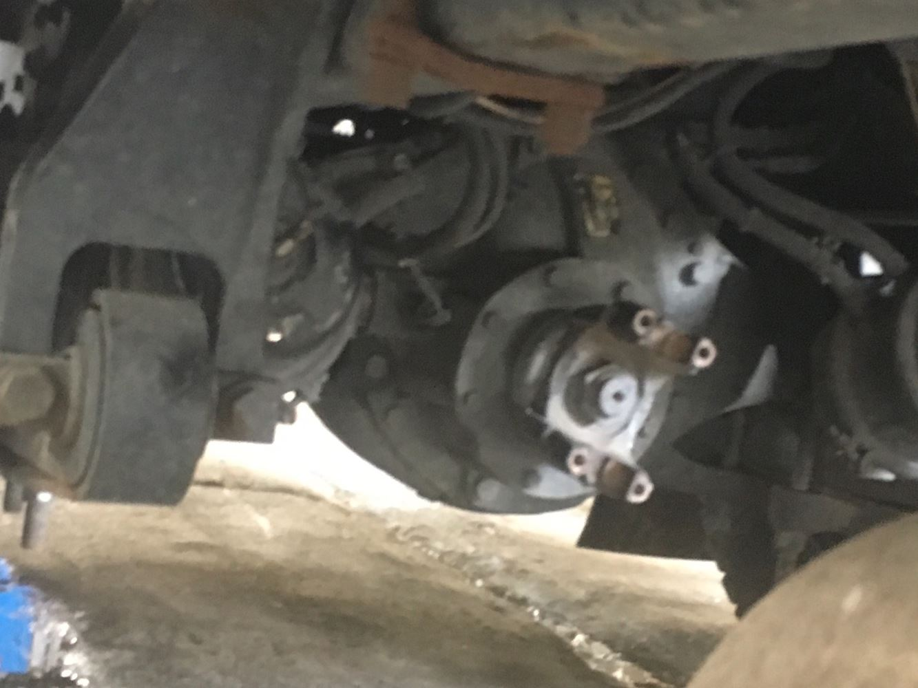 2014 OTHER OTHER REARS TRUCK PARTS #686580