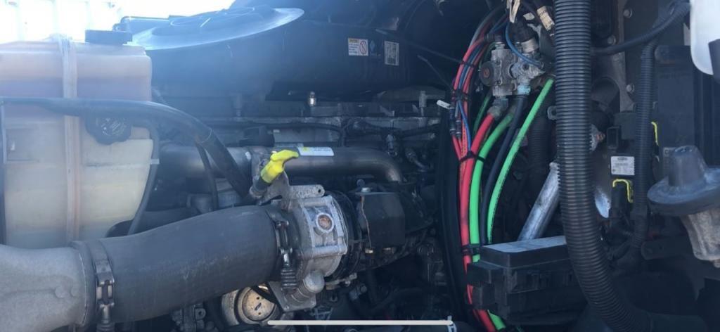 2015 DETROIT DD13 ENGINE ASSEMBLY TRUCK PARTS #679769