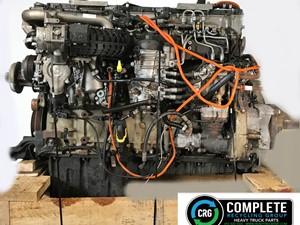 Detroit DD15 Engine Assy Parts | TPI