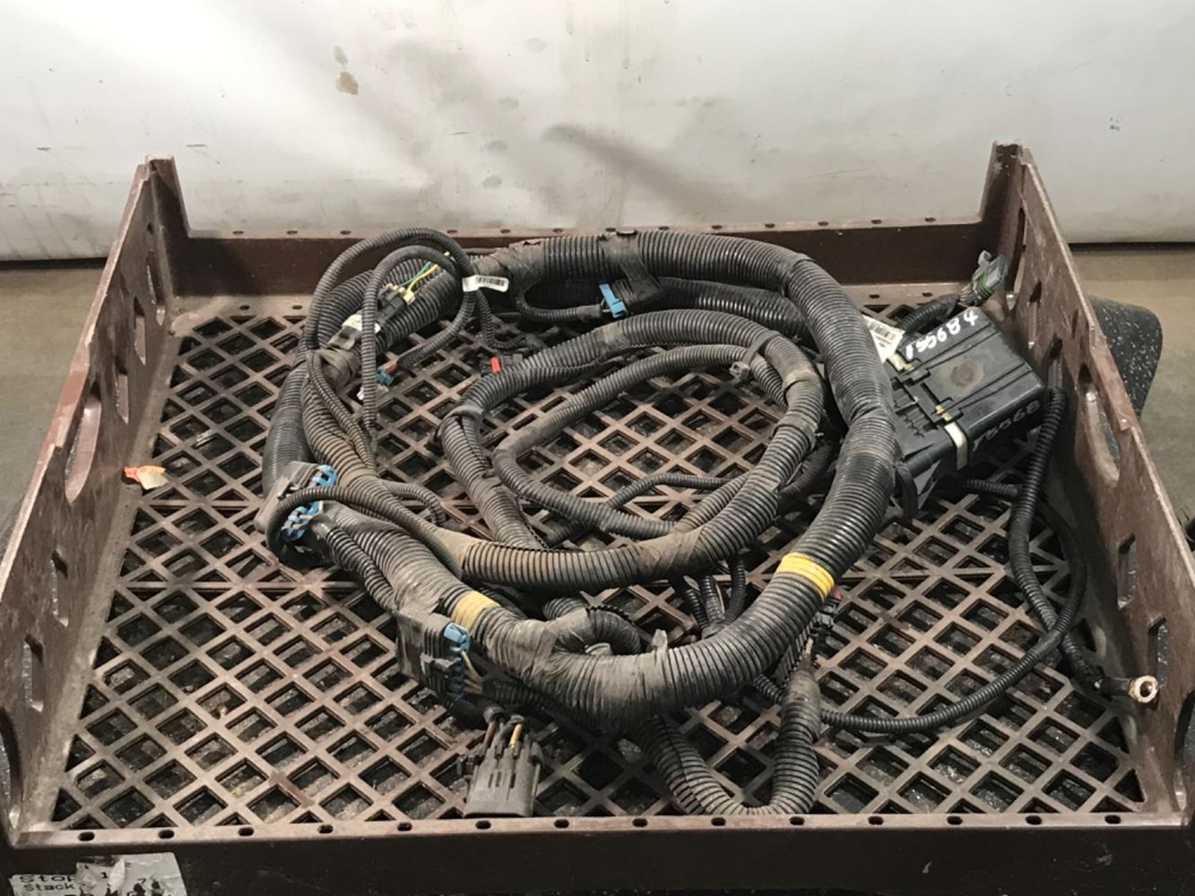 [EQHS_1162]  2016 INTERNATIONAL PROSTAR HARNESS FOR SALE #720686 | MD | 2016 International Truck Wiring Harness Parts |  | Truck N' Trailer Magazine