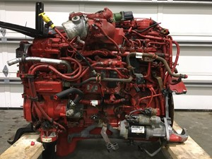 Cummins ISL Engine Assy Parts | TPI
