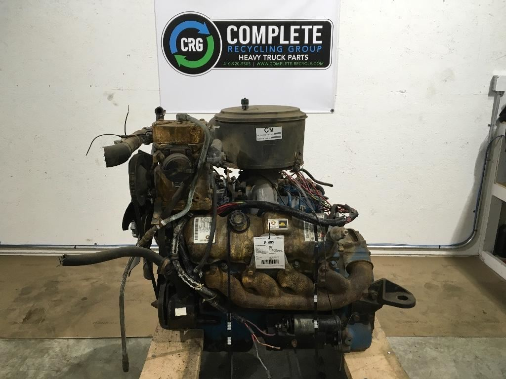 DETROIT OTHER ENGINE ASSEMBLY TRUCK PARTS #680041