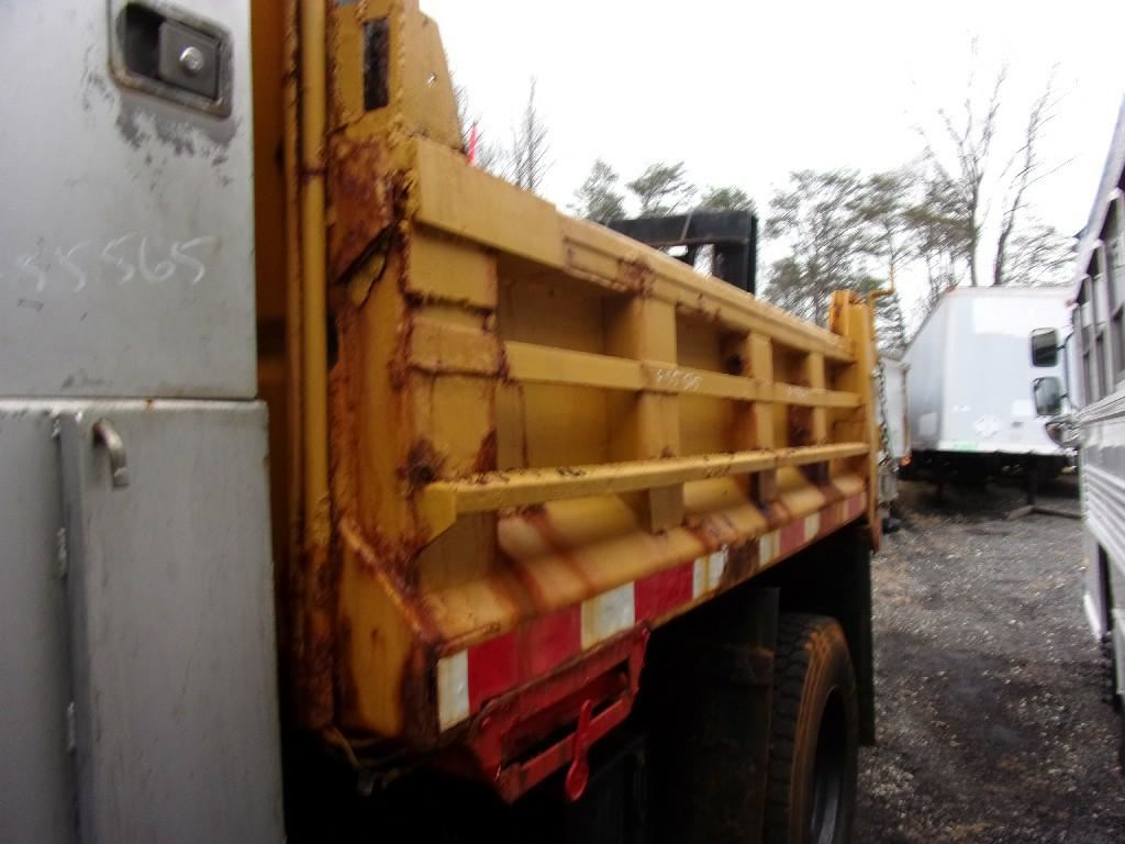 2005 OTHER OTHER VAN BODY TRUCK BODY #679887