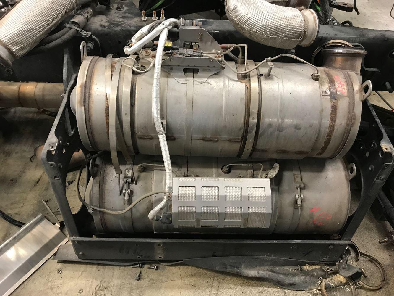 Kenworth T680 For Sale >> 2016 Kenworth T680 (Stock #SV-101-4) | Diesel Particulate Filter (DPF) | TPI
