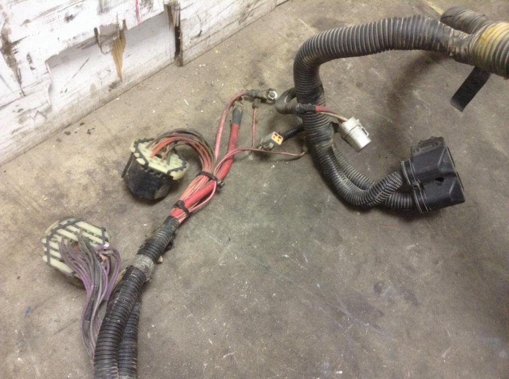 9200 international truck wiring harness international box truck wiring harness 2007 international 9200 (stock #24562864) | wiring ...