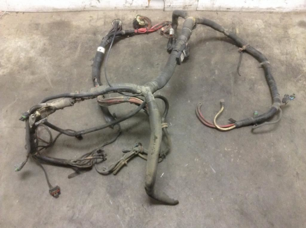 2007 international 9200 (stock #24562864) | wiring ... 9200 international truck wiring harness #8