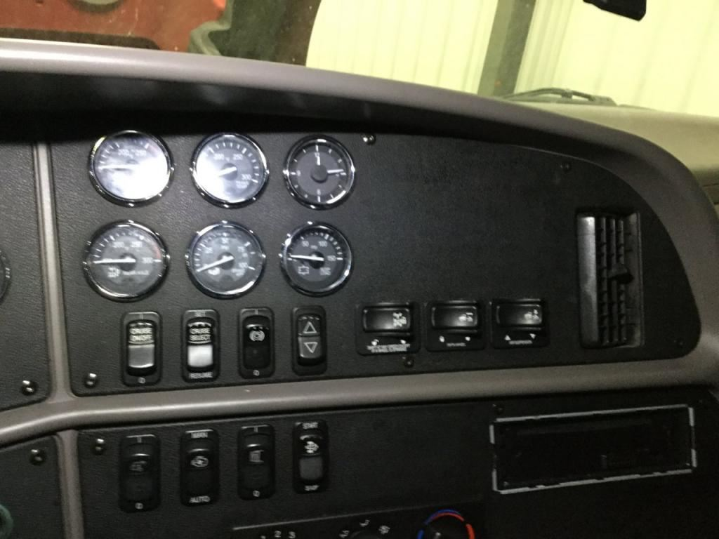 2012 peterbilt 587 stock 24549278 interior misc parts - Peterbilt 379 interior accessories ...