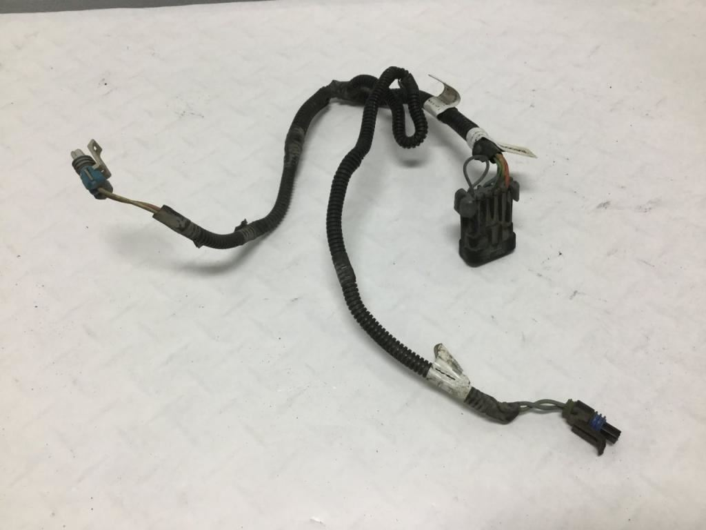 2015 Kenworth T680 Stock 24621928 Wiring Harnesses Cab And Harness 7 November 2017 Image Subject To Change