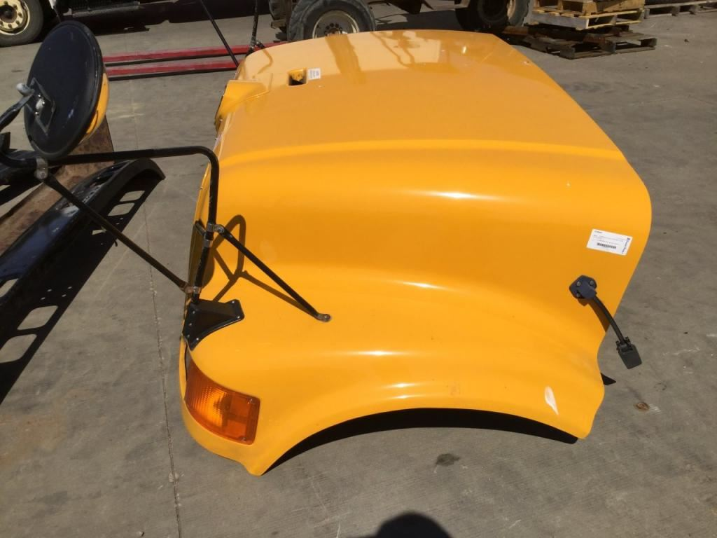 Yellow Cab Sioux Falls >> 2004 INTERNATIONAL CE (Stock #24585947) | Hoods | TPI