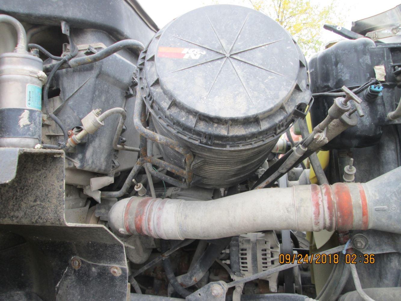 2005 Cummins M11 / ISM 10 8 (Stock #770-3468-1) | Engine