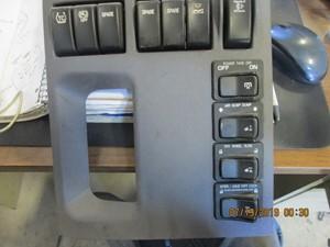 Peterbilt 579 Interior Misc Parts | TPI
