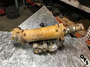 Caterpillar C12 Oil Cooler Parts   TPI