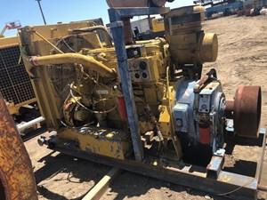 Caterpillar 3406E Engine Assy Parts | TPI