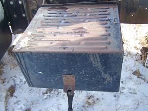 Chevrolet Battery Box Parts | TPI
