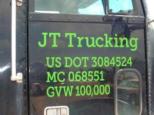 Freightliner FLD120 Door Parts   TPI