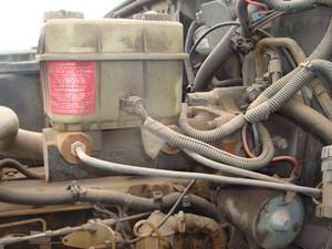 Brake Master Cylinder Parts   TPI