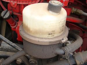 Kenworth Power Steering Reservoir Parts | TPI