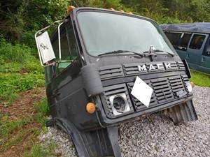 Mack MS MIDLINER Cab Parts | TPI
