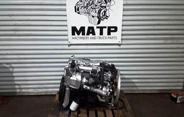 2009 Mitsubishi 4m50 6at8 Stock 217840 12 Engine Assys Tpi