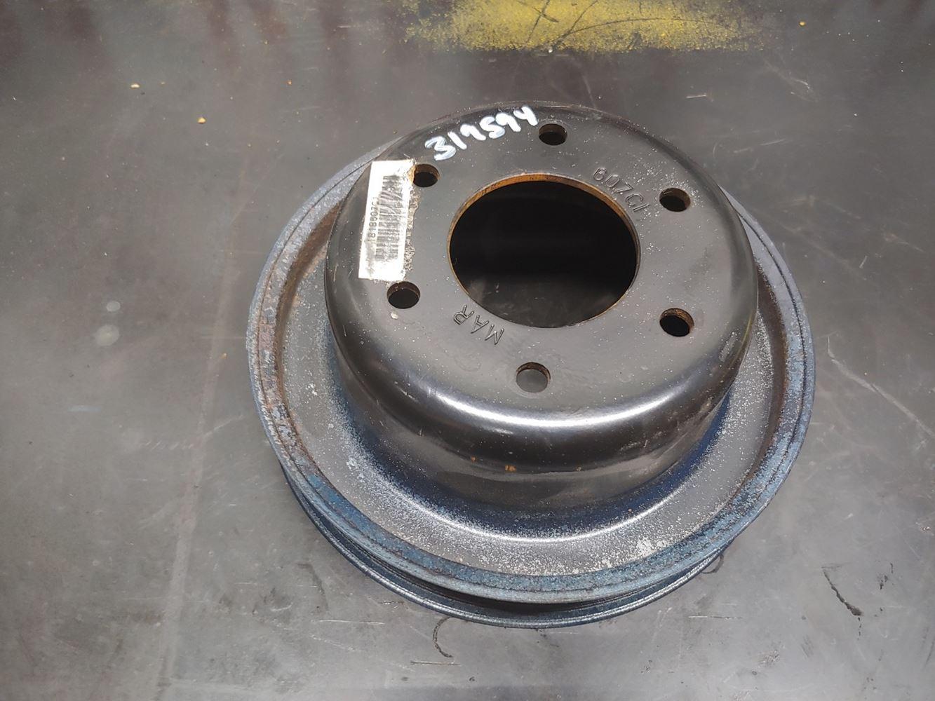 International DT466E (Stock #319594)