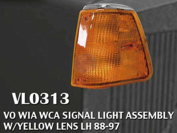 Volvo WIA (Stock #VL0313)