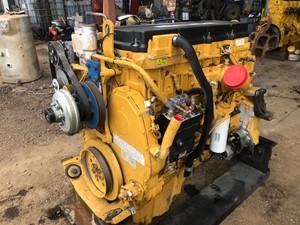 Caterpillar C13 Engine Assy Parts p2 | TPI
