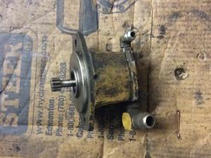 Caterpillar C15 Fuel Gear Pump Parts | TPI