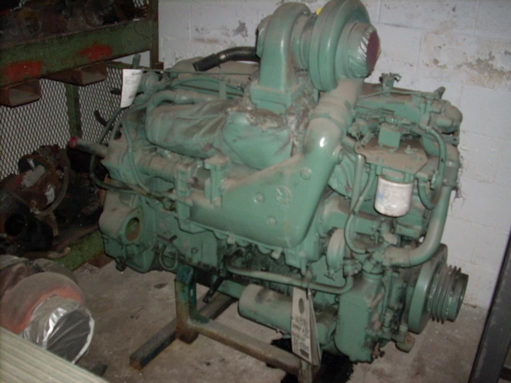 DETROIT DIESEL Other (Stock #604511)