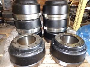 Brake Drum Parts | TPI