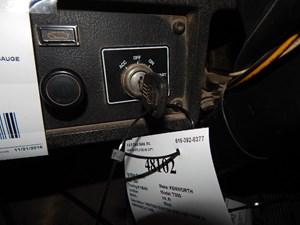 kenworth ignition switch parts tpi. Black Bedroom Furniture Sets. Home Design Ideas