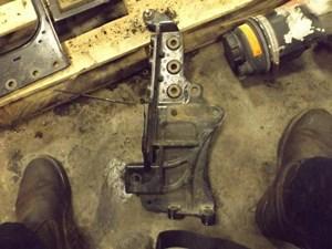 Volvo Horns (Frame) Parts | TPI