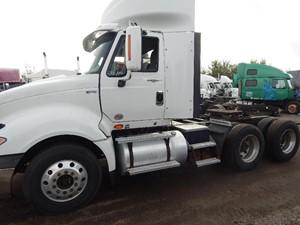 2012  truck make international  truck model prostar