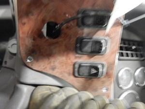 peterbilt 587 interior mic parts tpi 2012 peterbilt 587 interior misc parts stock 47586 part image