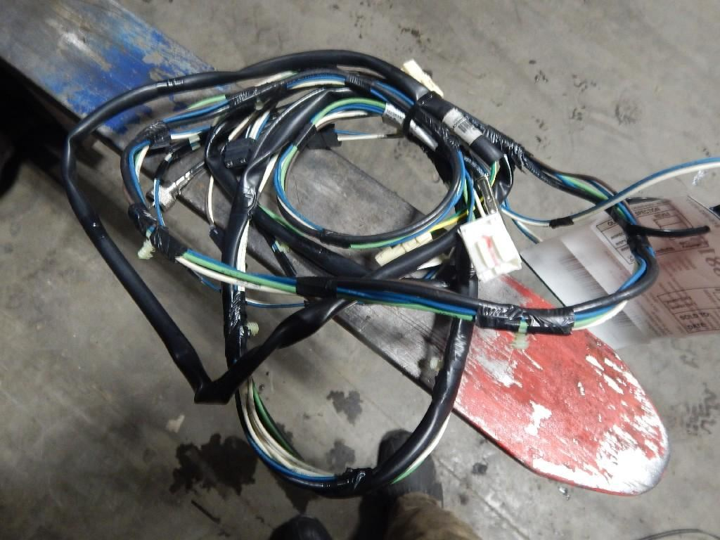 International 4900 Wiring Harness 33 Diagram Images Truck Wire 2014 Prostar Harnesses Cab Dash Ooiejp9oofiw F Pickup