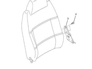 Gramag Seat Parts | Elcho Table