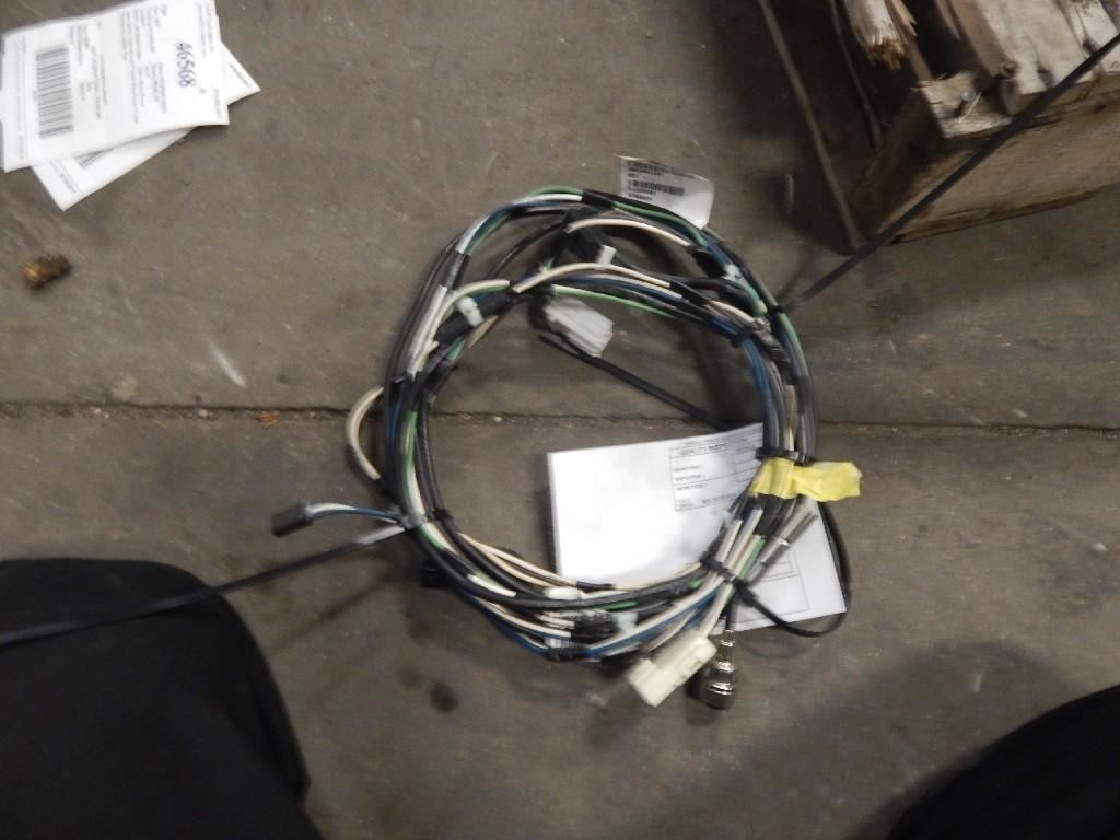 wiring harness for international prostar trucks   47