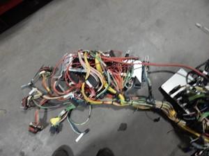 international 9100 wiring harnesses cab and dash parts tpi. Black Bedroom Furniture Sets. Home Design Ideas