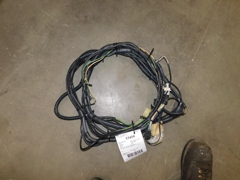 International 9200i Stock 53410 Wiring Harnesses Cab And Dash Tpi Harness 9 May 2018 Image Subject To Change