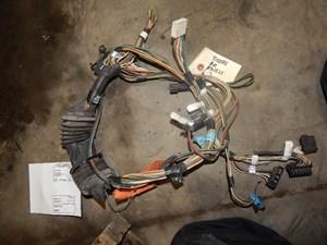 kenworth wiring harnesses cab and dah parts tpi. Black Bedroom Furniture Sets. Home Design Ideas