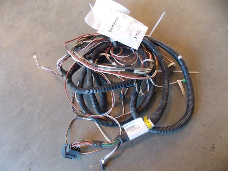 kenworth t600 (stock 22664) Kenworth Delphi Radio Wiring Harness