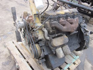 Caterpillar Engine Assy Parts p20 | TPI