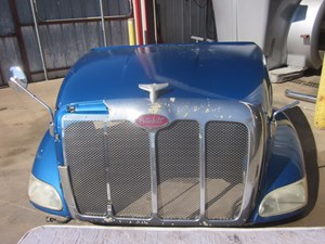 Hoods, Fenders and Grille Parts | TRUCK COMPONENT SERVICES