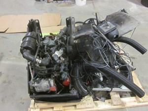 Power Unit Parts | TPI