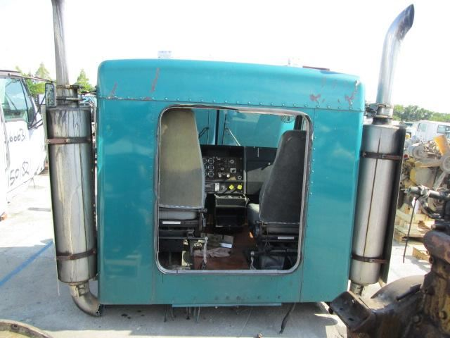 1985 Kenworth W900 Stock 1250981 Cabs Tpi