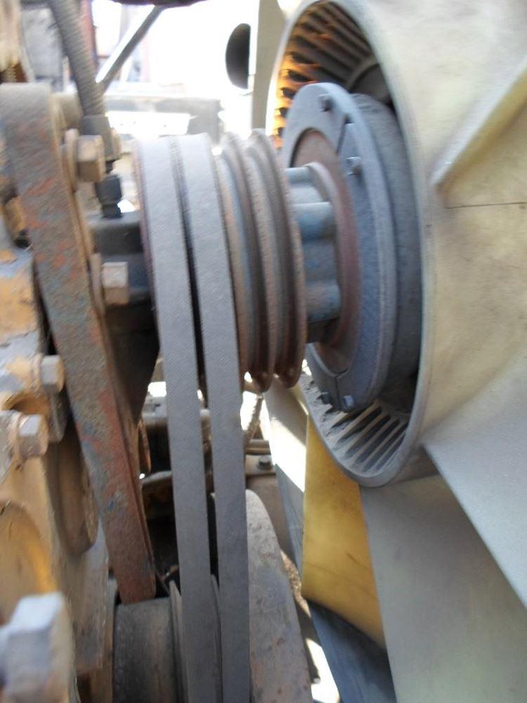 Windshield Wiper Motor >> 1996 CAT 3406 (Stock #25880) | Fan Clutch/Hubs | TPI