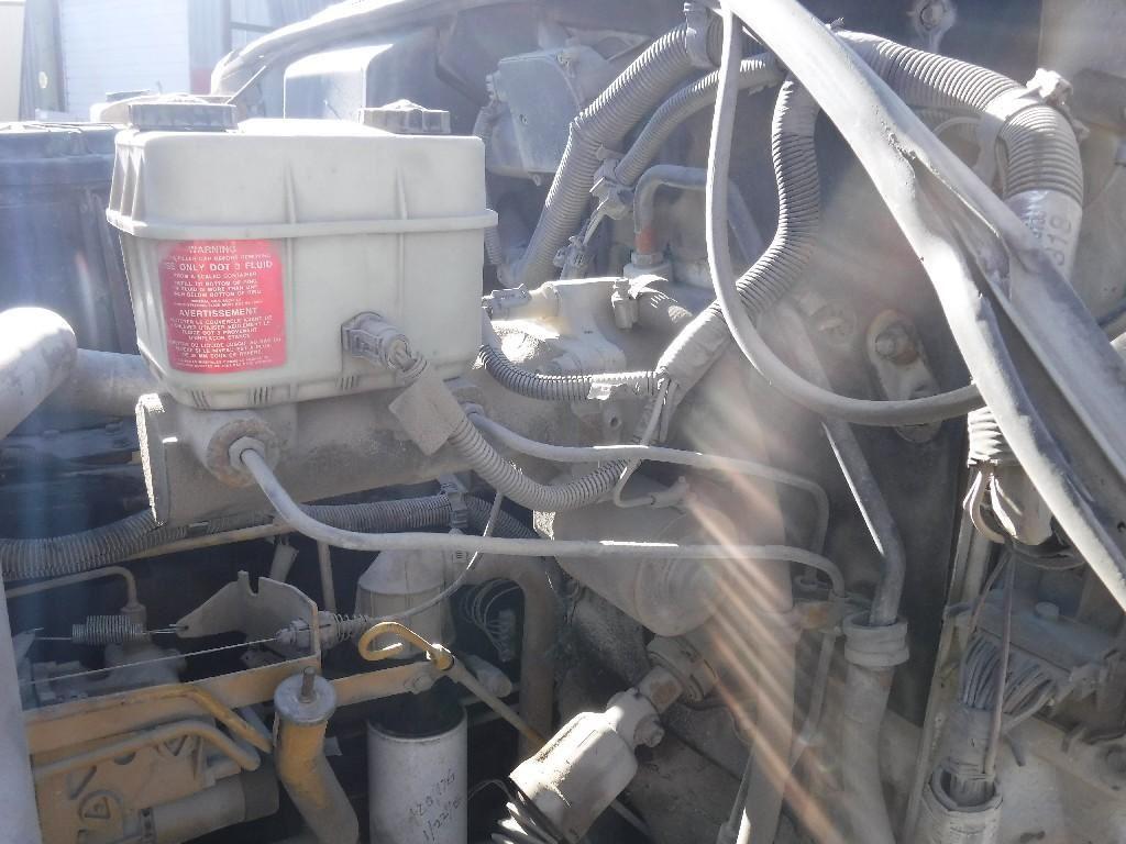 1997 GMC TOPKICK (Stock #191328) | Brake Boosters | TPI